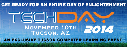 TechDay 2014