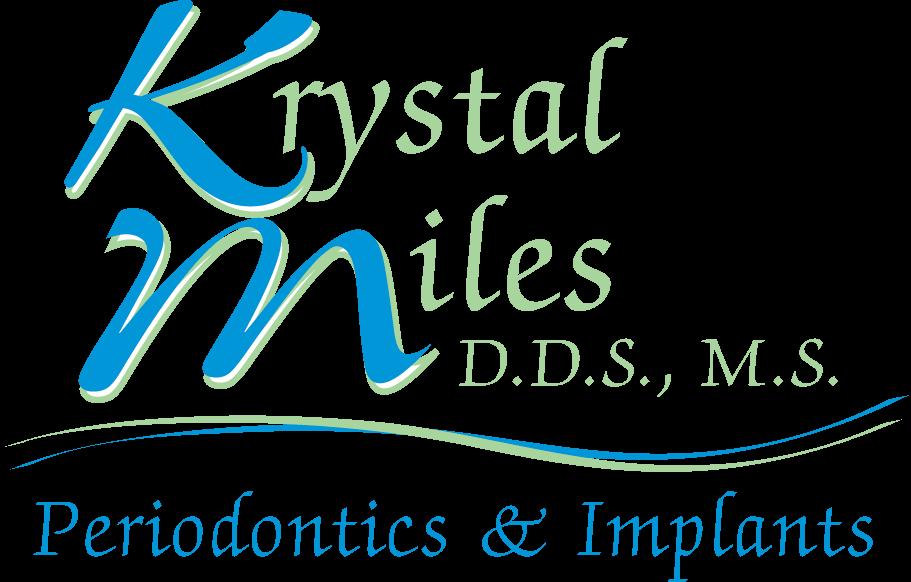 Krystal Miles, DDS, MS